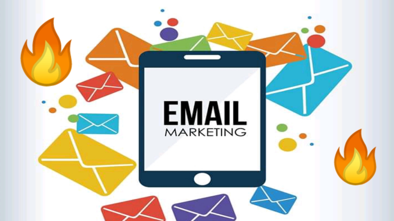 What's email marketing